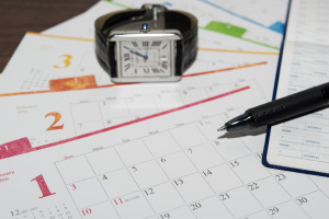柔軟な貸出期間